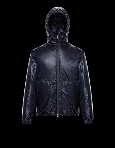 LAUFEN Dark blue View all Outerwear Man