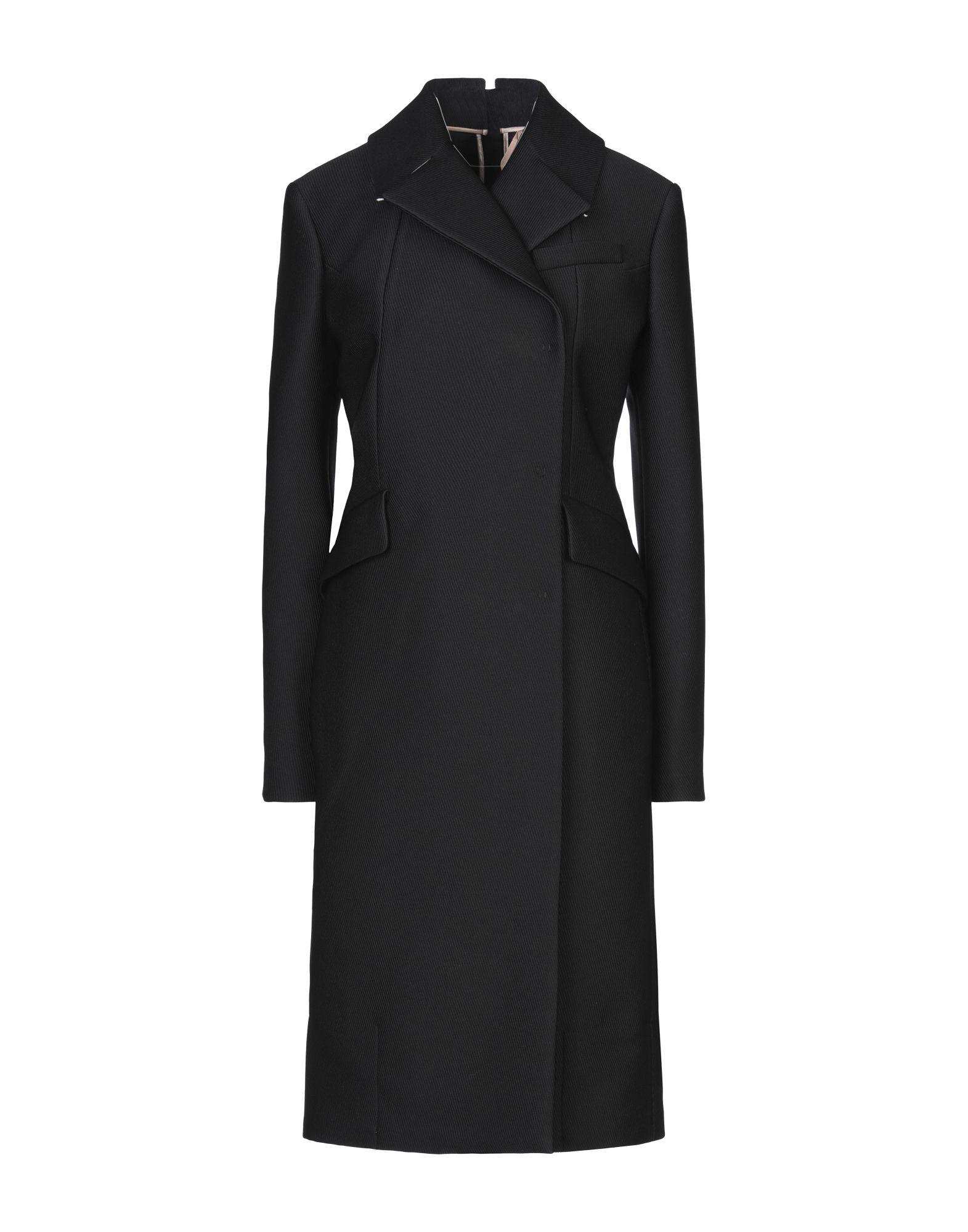 N°21 Легкое пальто