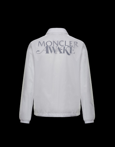 SANGAY White View all Outerwear Man