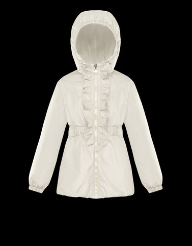 CINABRE Ivory Category Jackets Woman