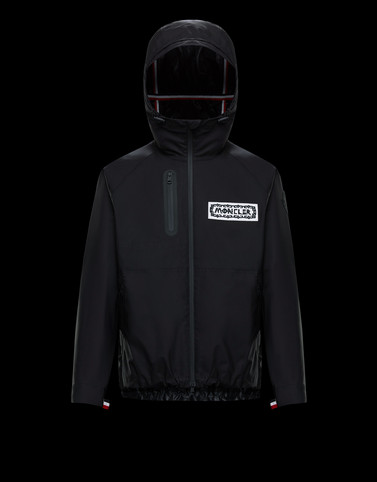 MERCANTOUR Black Jackets