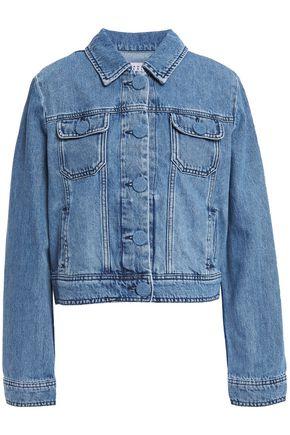 CLAUDIE PIERLOT Denim jacket