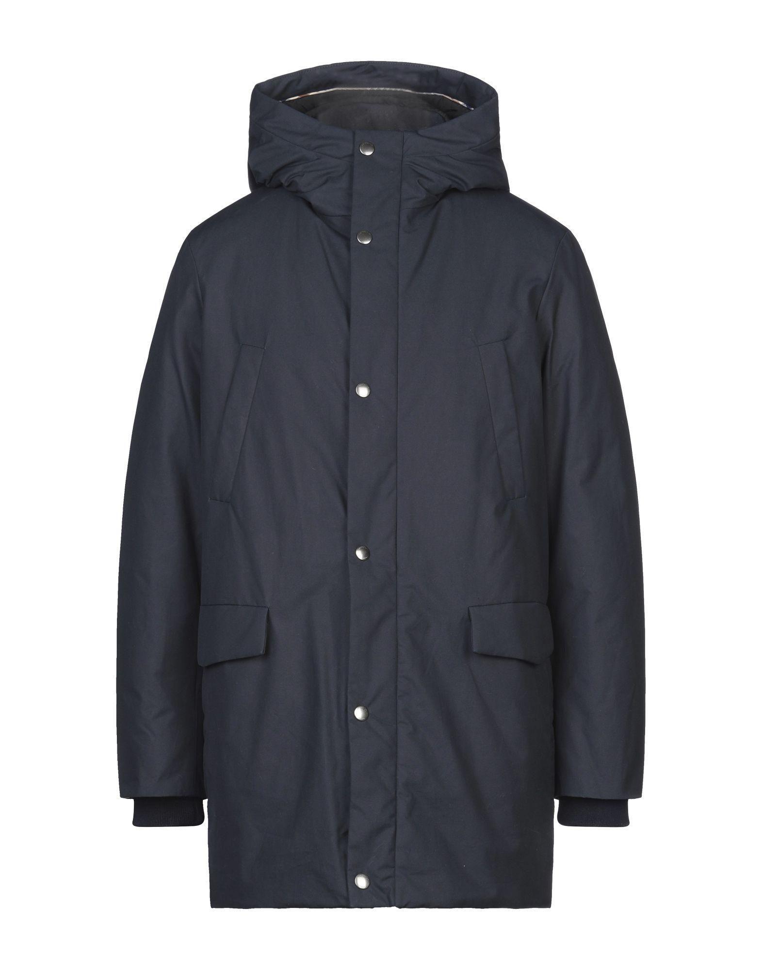 AQUASCUTUM Пальто цена 2017