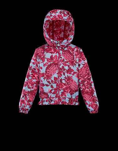 POLINA Bordeaux Kids 4-6 Years - Girl Woman
