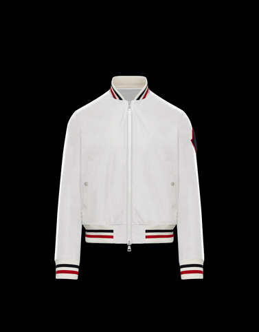 HUCHET White New in Man