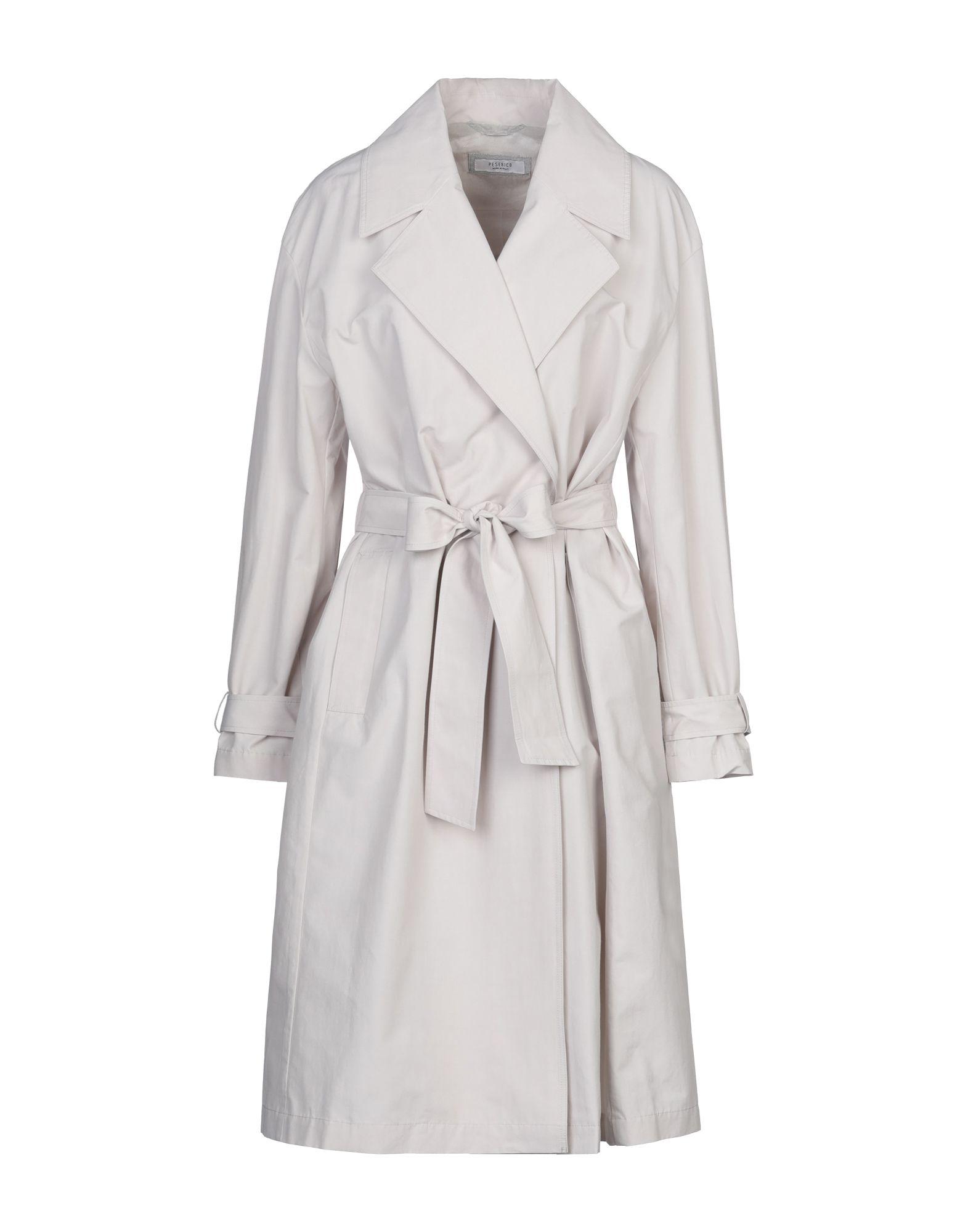 PESERICO Легкое пальто peserico легкое пальто