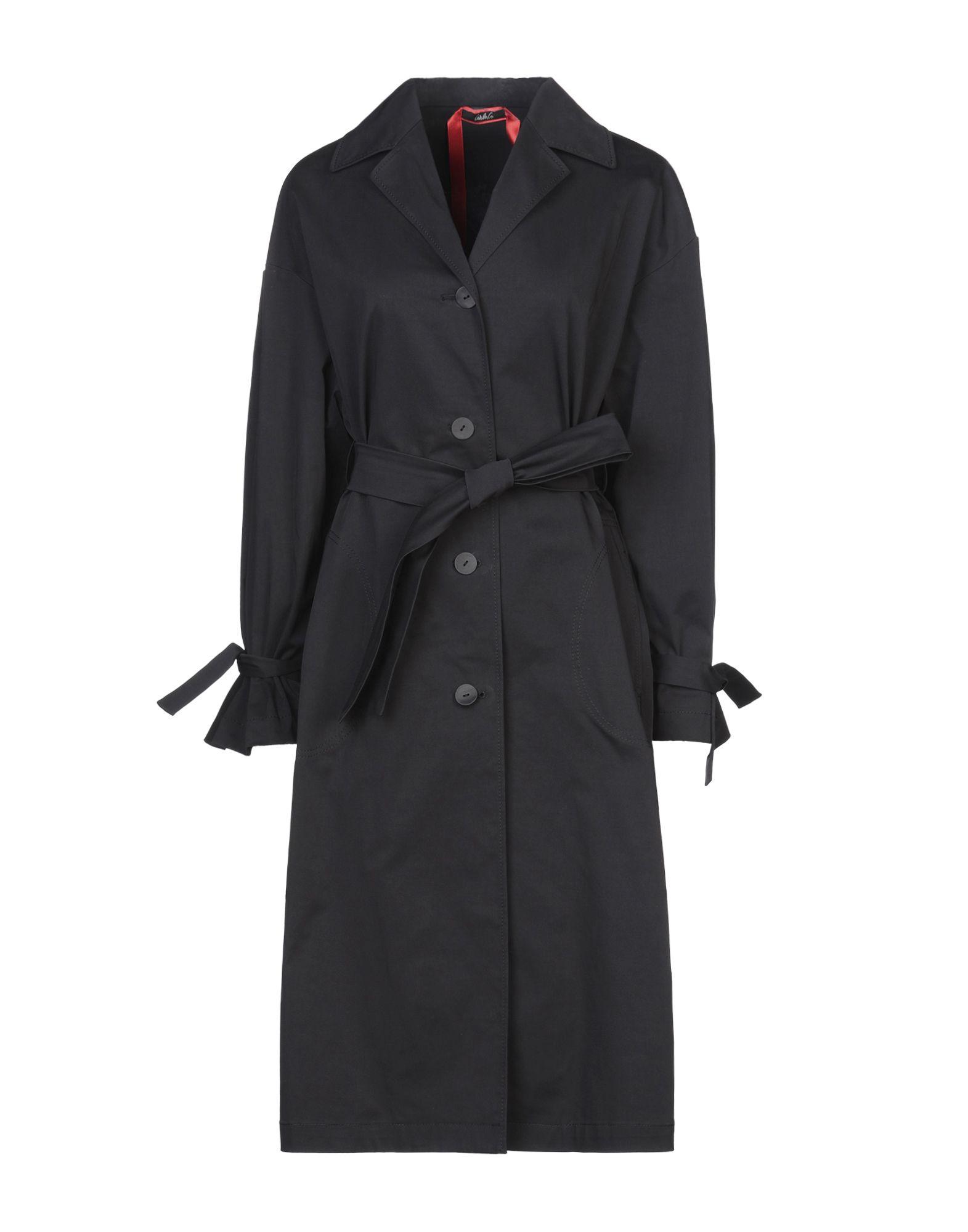 CARLA G. Легкое пальто carla g легкое пальто