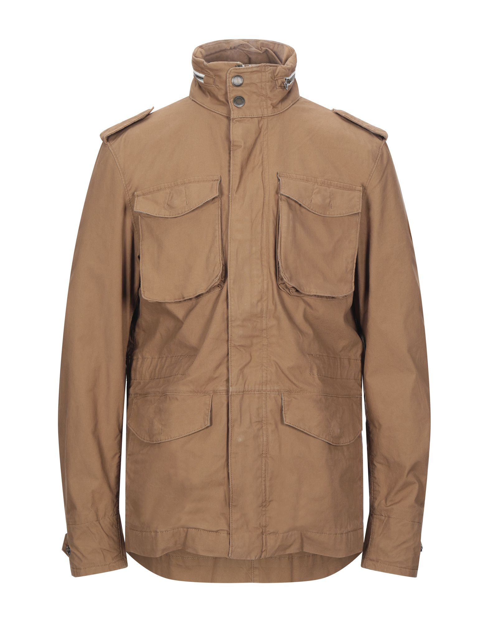 TIMBERLAND Куртка полуприлегающая куртка с застежкой на кнопки escada полуприлегающая куртка с застежкой на кнопки