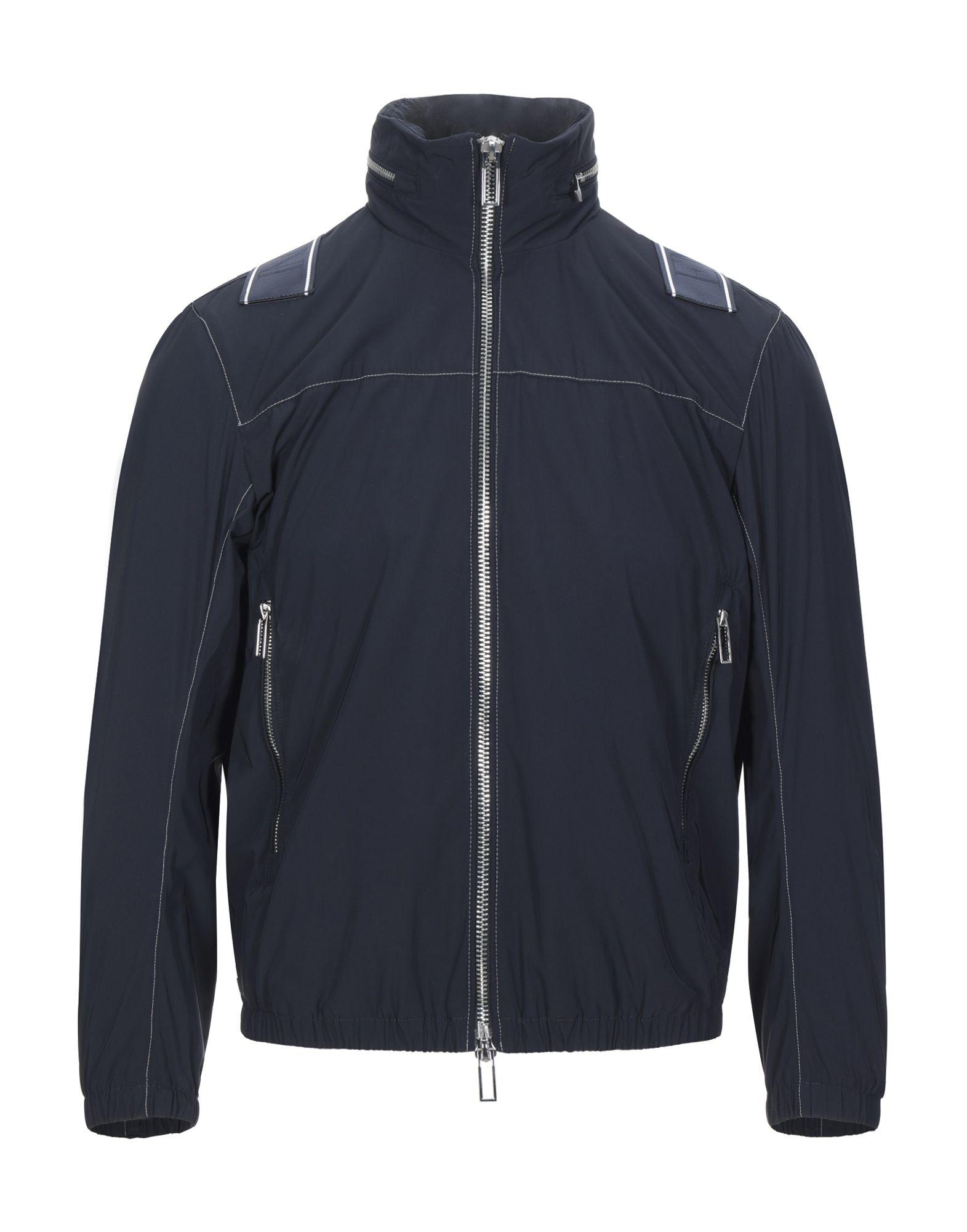 EMPORIO ARMANI Куртка куртка джинсовая emporio armani emporio armani em598ewzwc83 page 2