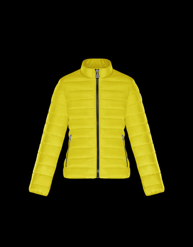 KAUKURA Yellow Junior 8-10 Years - Girl Woman
