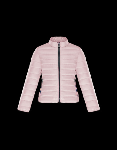 KAUKURA Light pink Junior 8-10 Years - Girl Woman