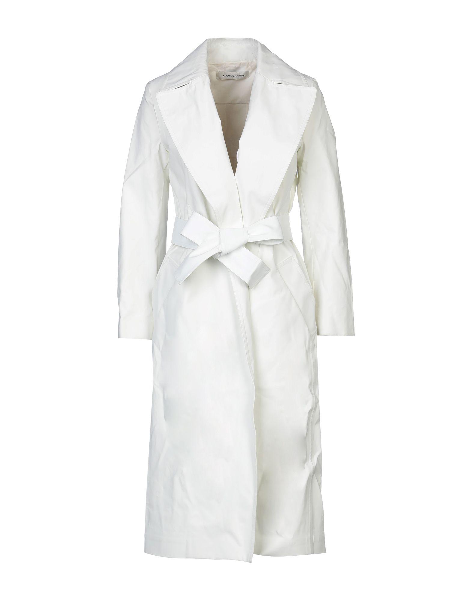 A_PLAN_APPLICATION Легкое пальто fag легкое пальто