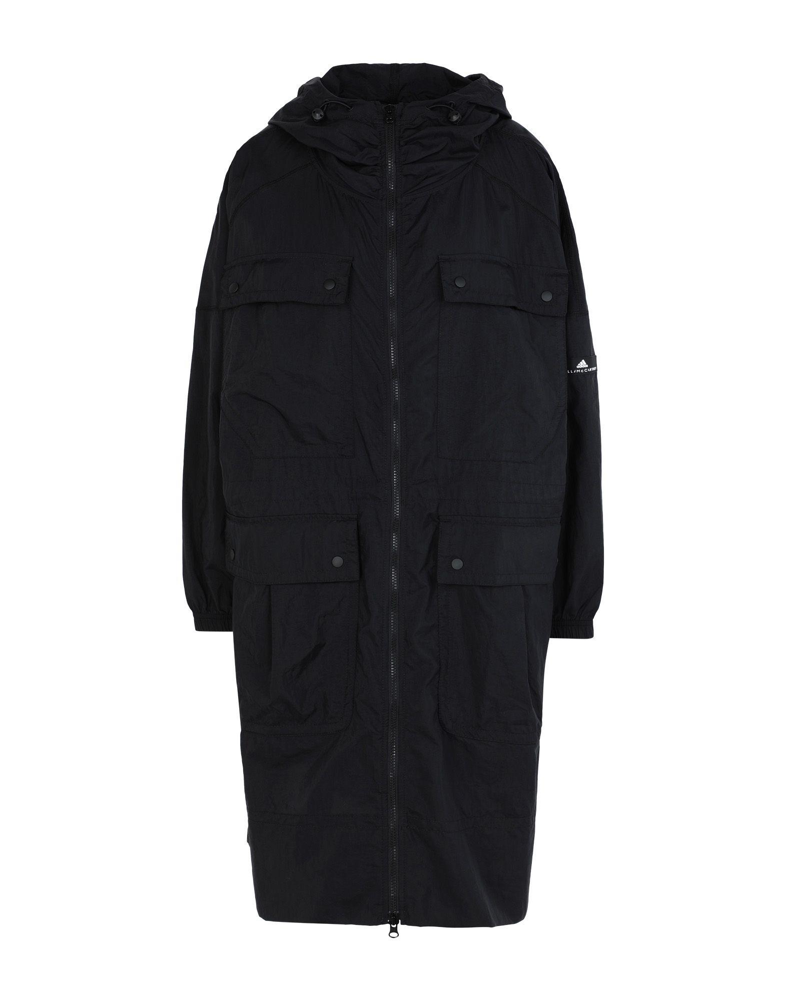 ADIDAS by STELLA McCARTNEY Легкое пальто mayamoda пальто oversize