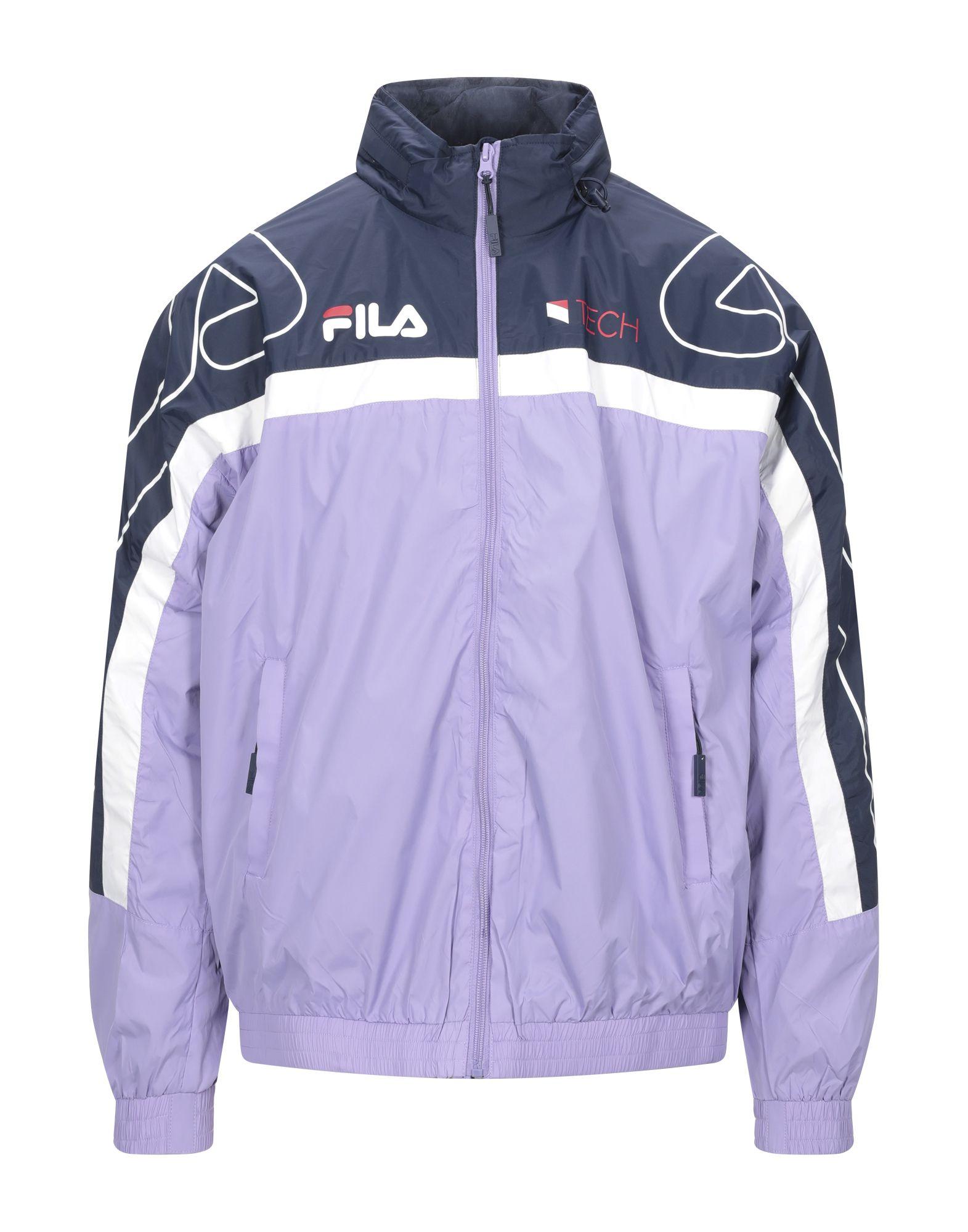 FILA Куртка куртка утепленная fila fila fi030ewgezu6