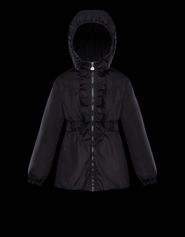 CINABRE Black Category Overcoats Woman