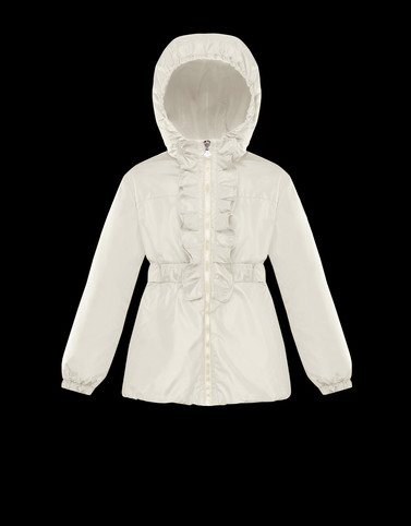 CINABRE Ivory Kids 4-6 Years - Girl Woman