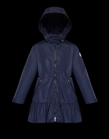MYRTILLE Dark blue Kategorie Parka Damen