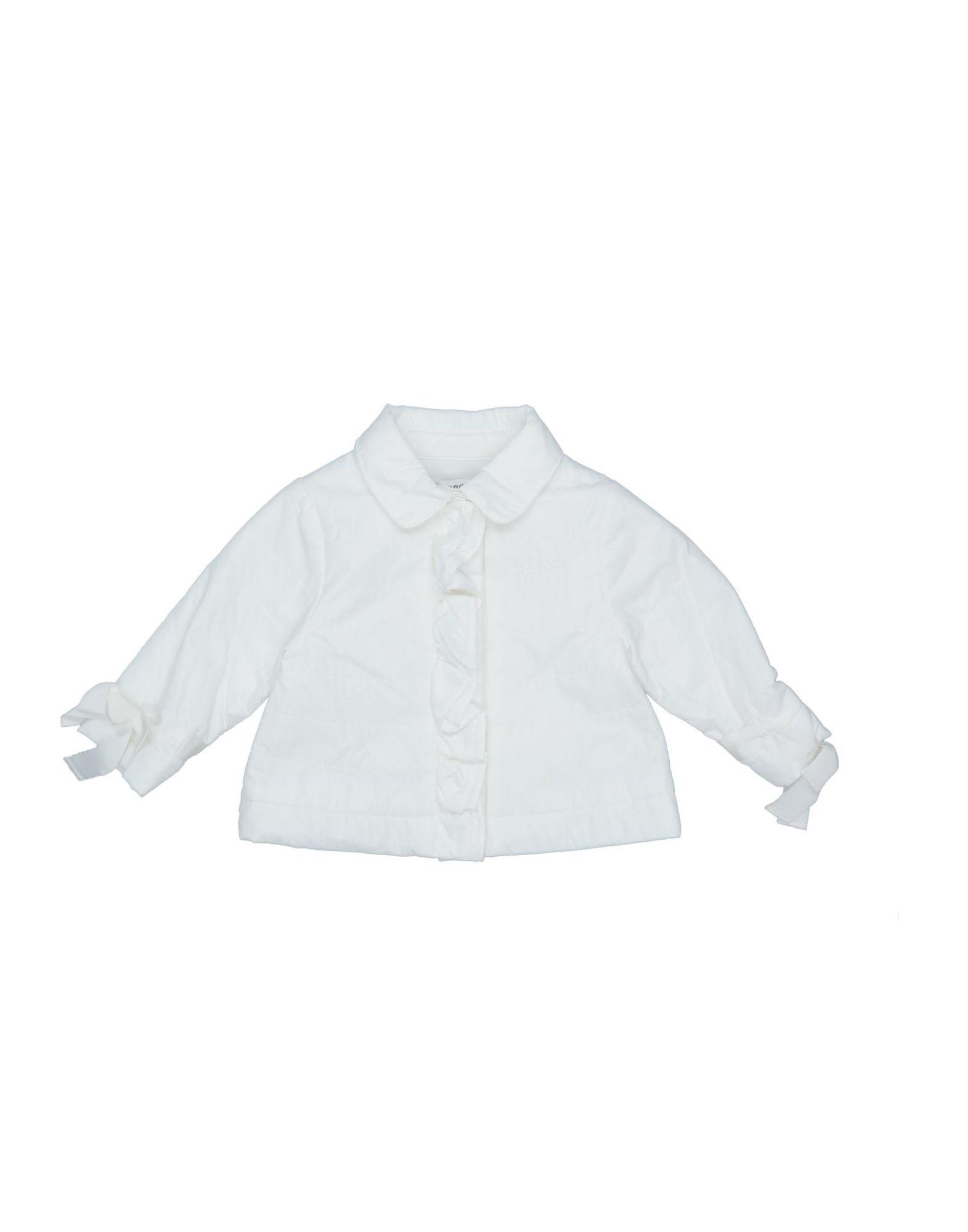 Фото - SIMONETTA TINY Куртка simonetta tiny pубашка