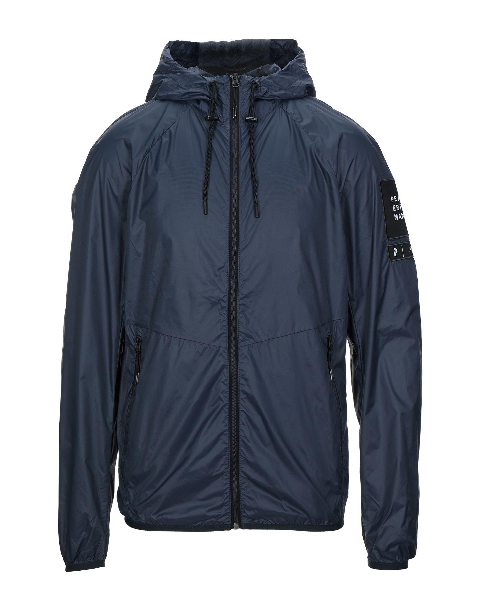 PEAK PERFORMANCE Куртка цена 2017