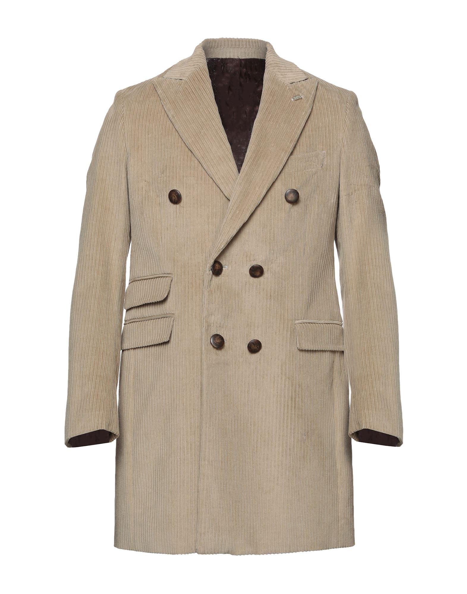 Barbati Coats COATS