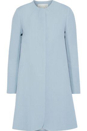 GOAT Redgrave cotton-crepe coat