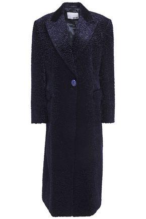 EACH X OTHER Faux fur coat