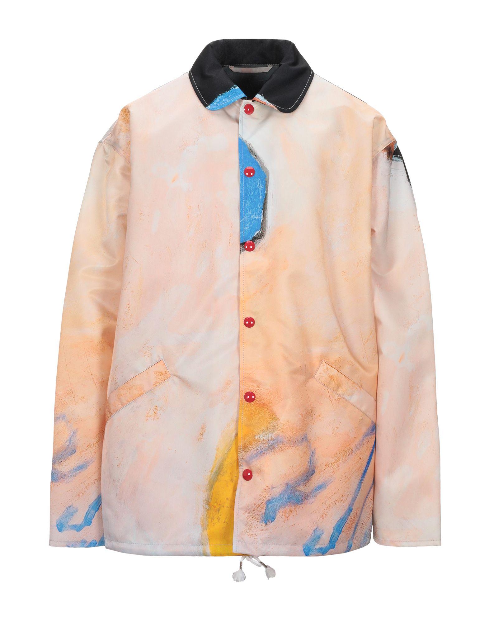 цена на MARNI Легкое пальто