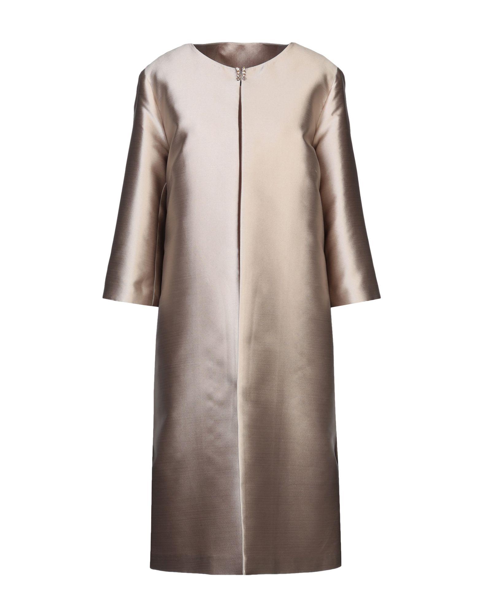 ADA SORRENTINO Легкое пальто eugenio sorrentino пиджак