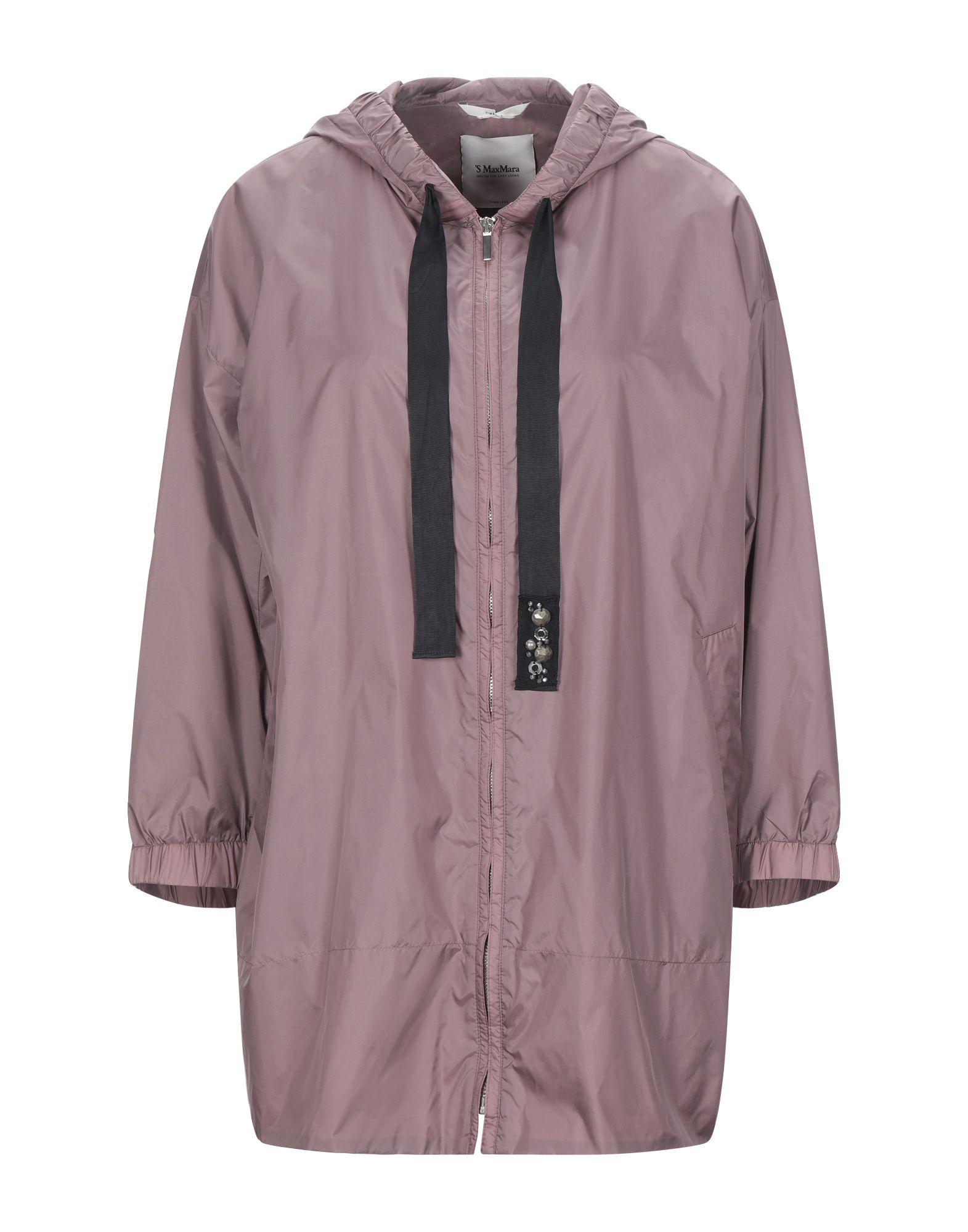 'S MAX MARA Куртка