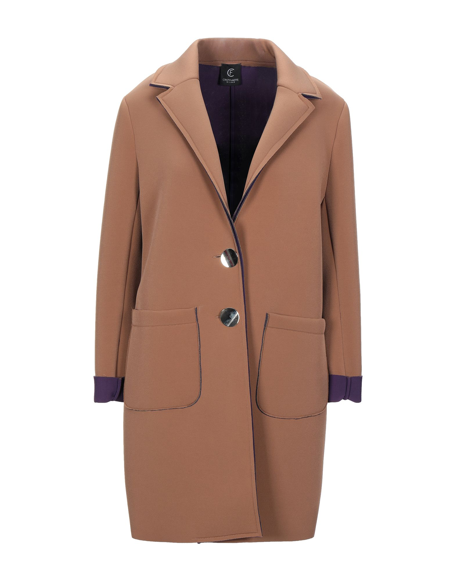 CRISTINAEFFE Легкое пальто