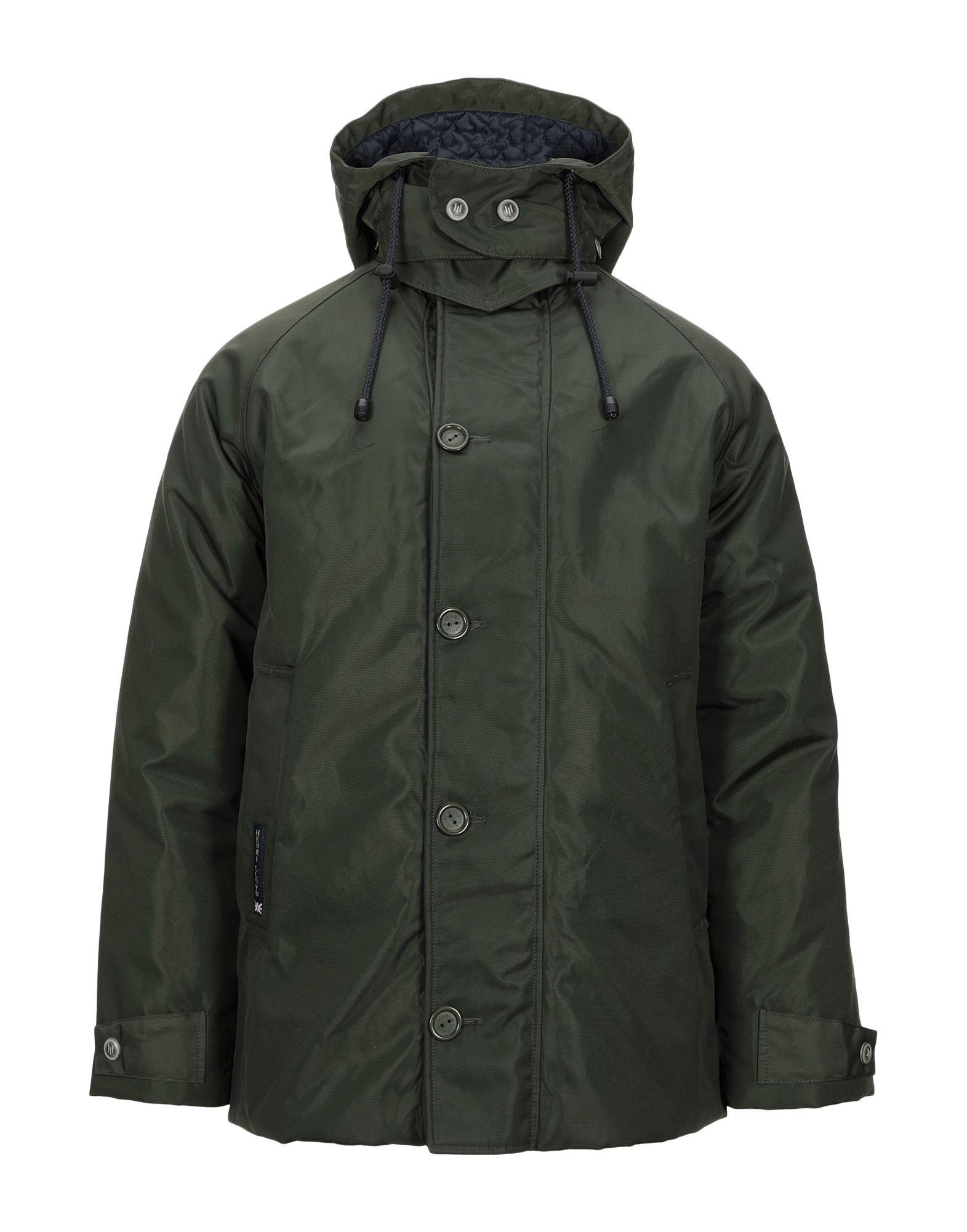 цена HENRI LLOYD Куртка онлайн в 2017 году