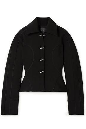 MUGLER Scuba jacket