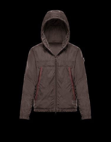 SCIE Bordeaux Category Windbreakers Man