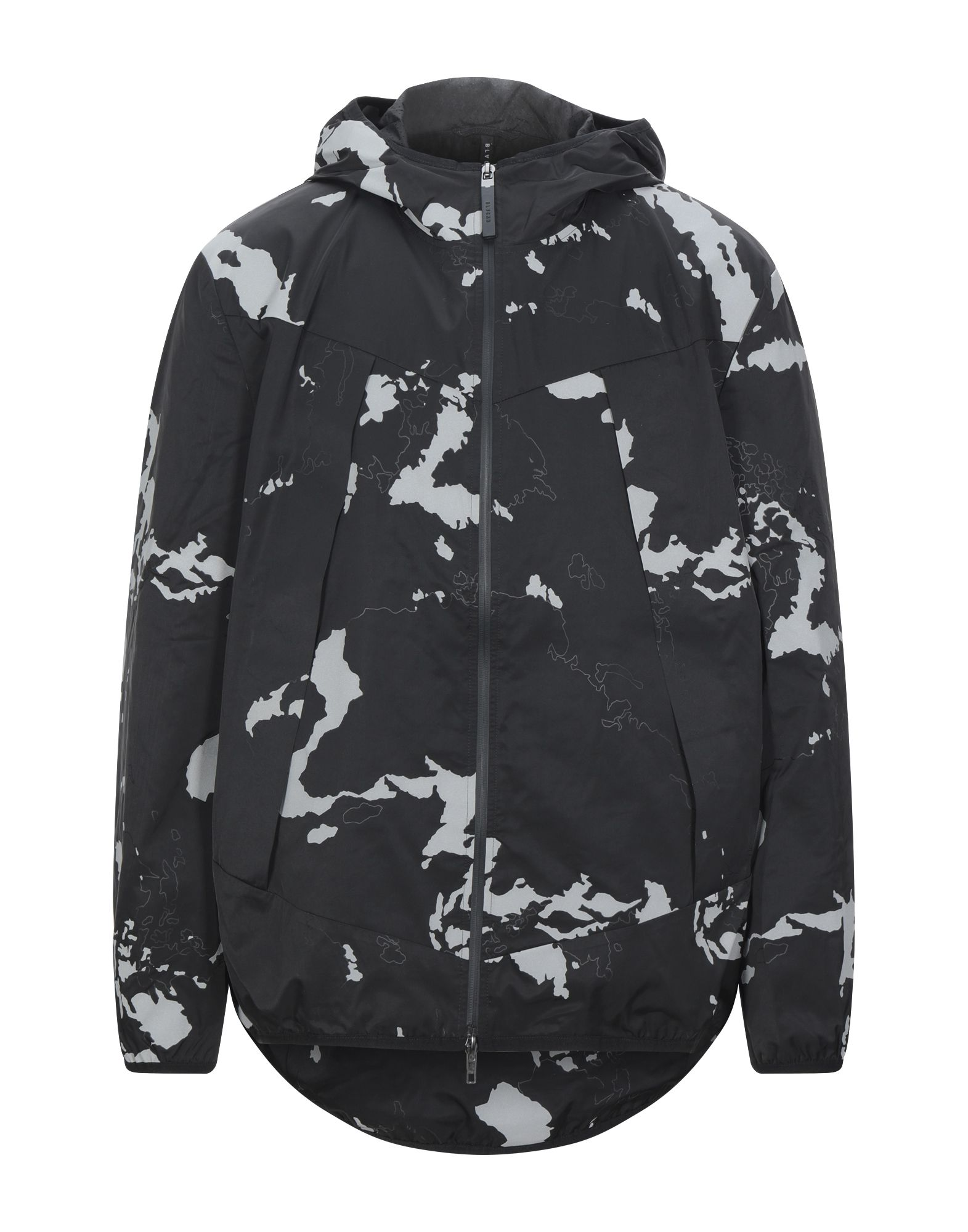 BLACK BARRETT Куртка куртка black