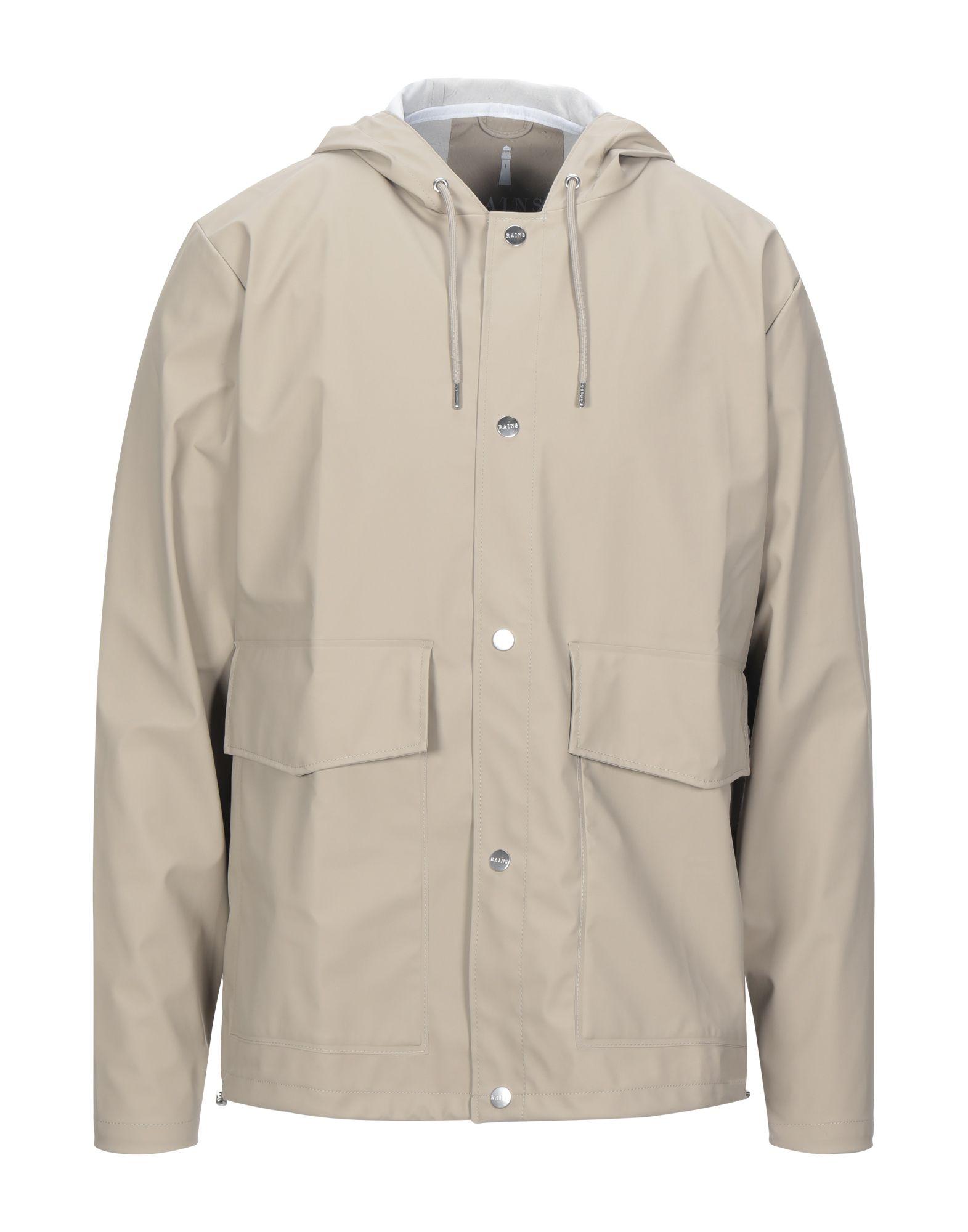 RAINS Легкое пальто рюкзак rains rains ra020bufzbz5