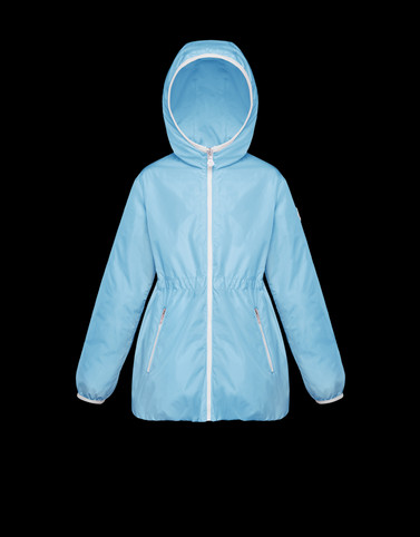 EAU Azure Junior 8-10 Years - Girl Woman