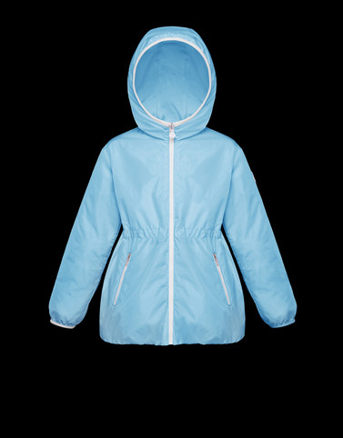 EAU Azure Kids 4-6 Years - Girl Woman