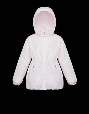 EAU Light pink Kids 4-6 Years - Girl Woman