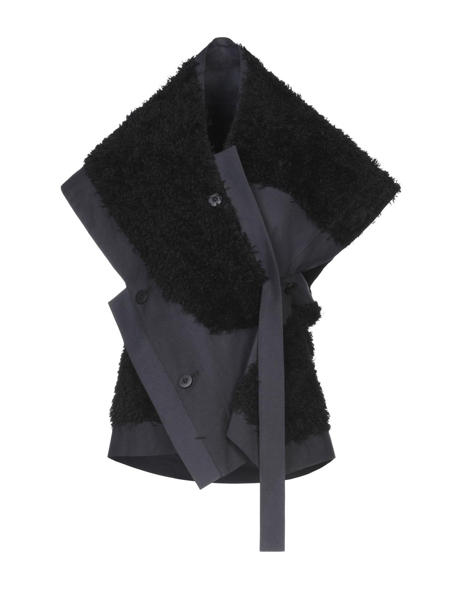 issey miyake cauliflower легкое пальто ISSEY MIYAKE Легкое пальто