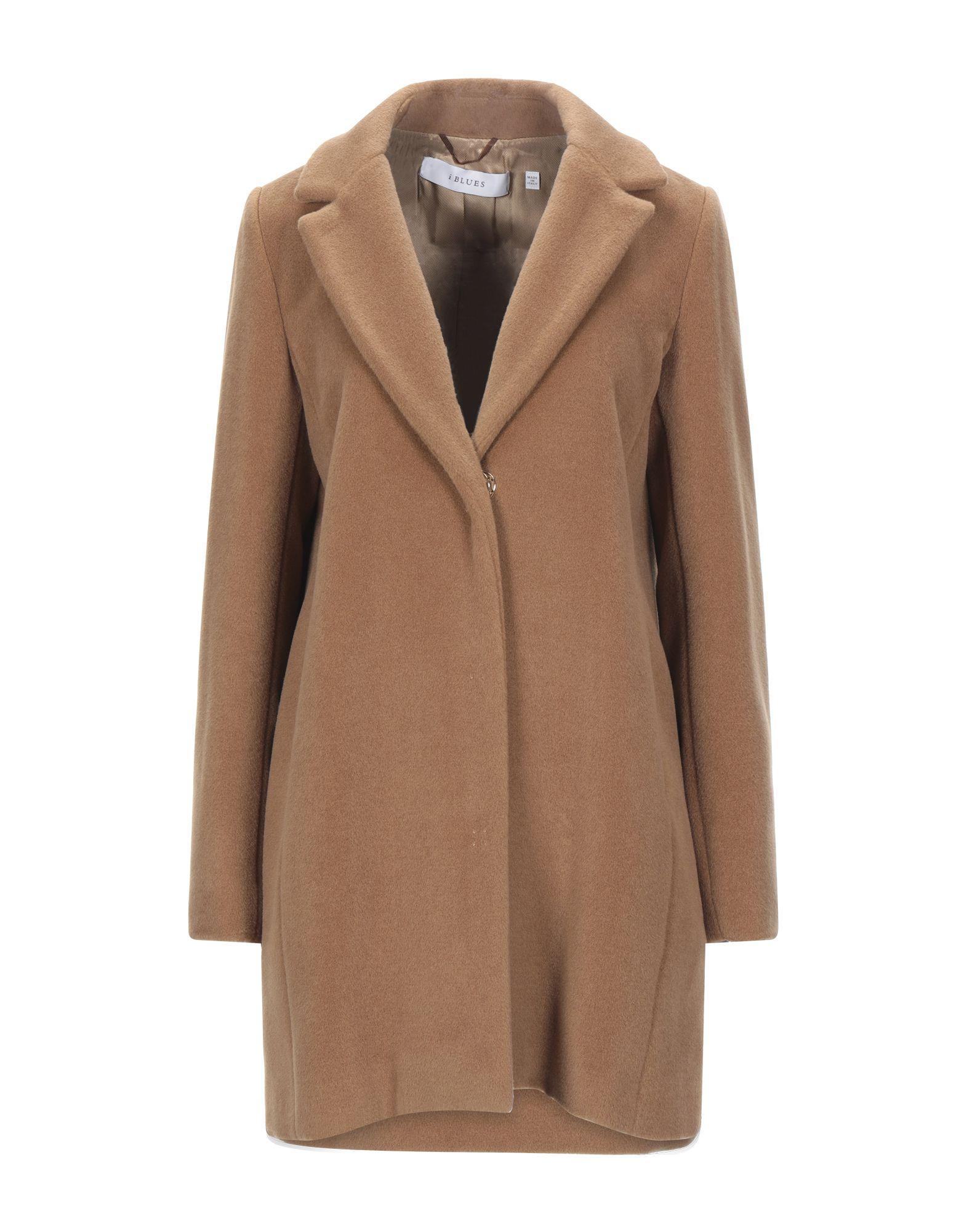 I BLUES Пальто пальто i blues пальто