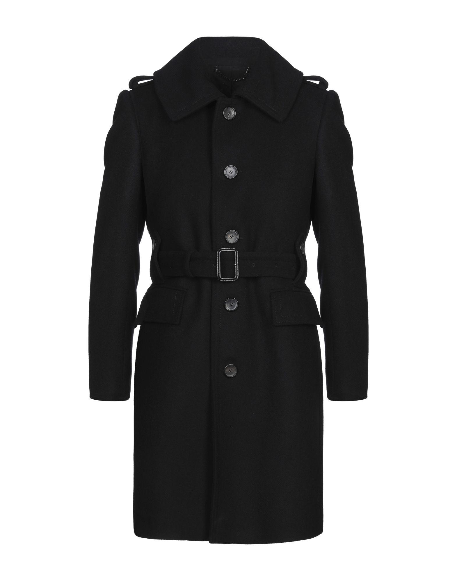 BURBERRY Пальто цена 2017