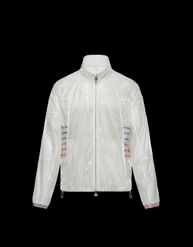 TOULOUBRE White View all Outerwear Man