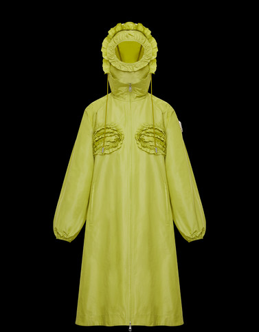 AGATEA Light green 4 Moncler Simone Rocha Woman
