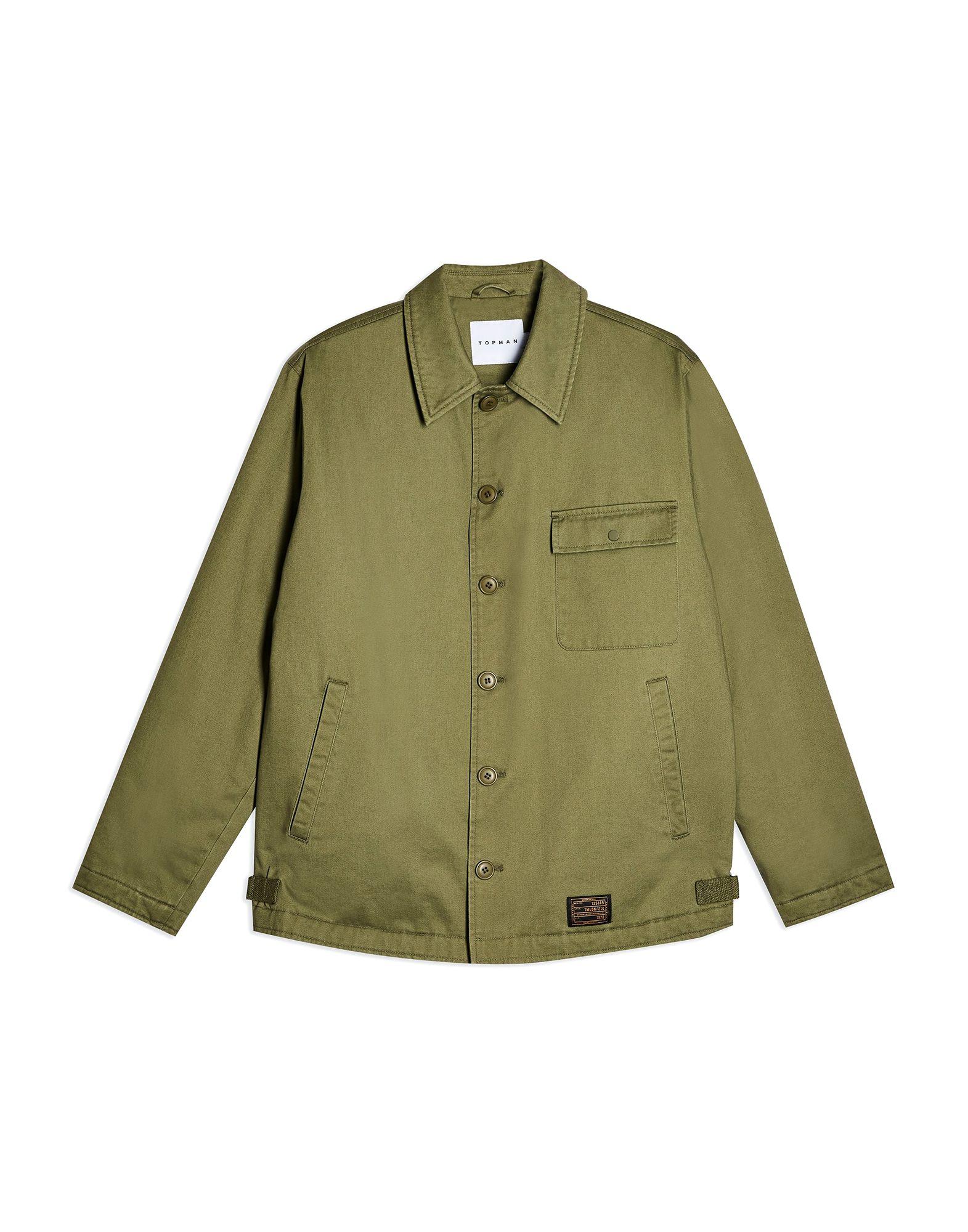 TOPMAN Куртка цена 2017