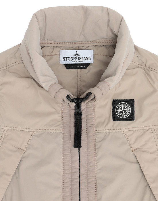 41959775ml - COATS & JACKETS STONE ISLAND JUNIOR