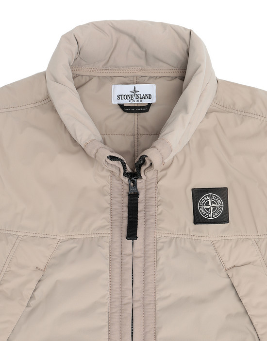 41959780os - COATS & JACKETS STONE ISLAND JUNIOR