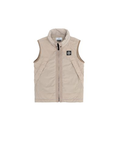 STONE ISLAND JUNIOR G0131 COMFORT TECH COMPOSITE  Vest Man Sand USD 242