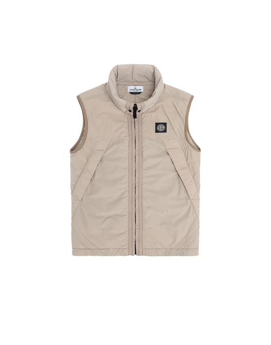 Vest G0131 COMFORT TECH COMPOSITE  STONE ISLAND JUNIOR - 0