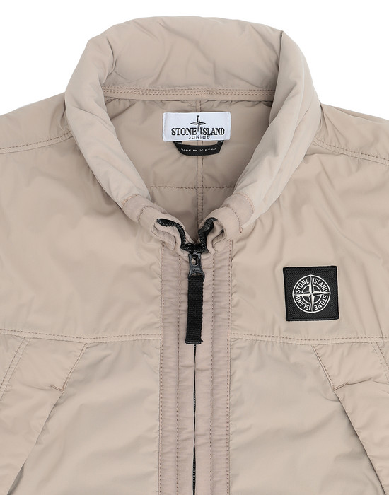 41959789tl - COATS & JACKETS STONE ISLAND JUNIOR