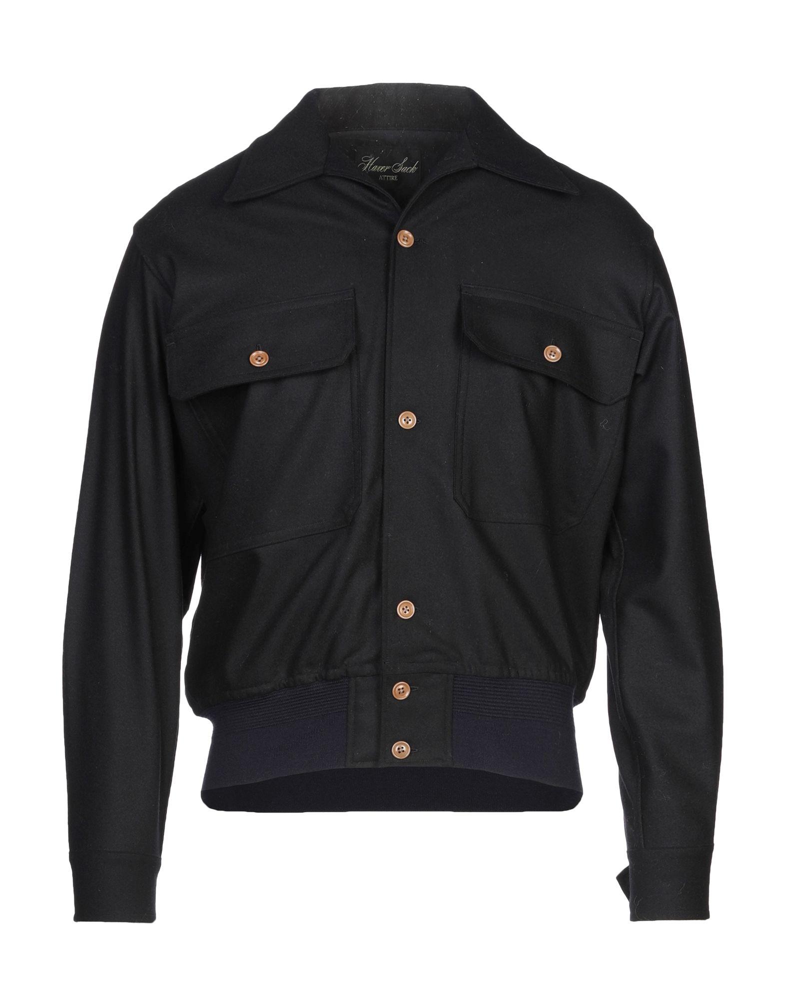 HAVER SACK Куртка cinch sack
